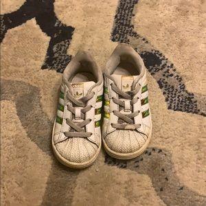 Adidas girls shoes